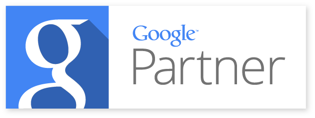 GC Web Studio is a Google Partner